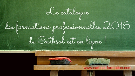 cathsol-catalogue-formations-professionnelles-2016